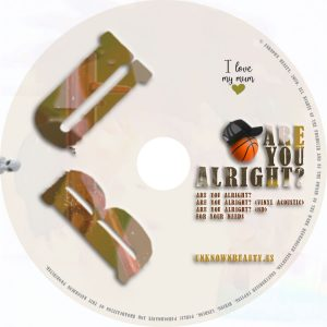 Are You Alright? – Single CD